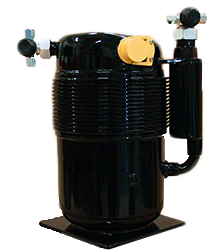 WELCO is your dedicated supplier for rotary compressors