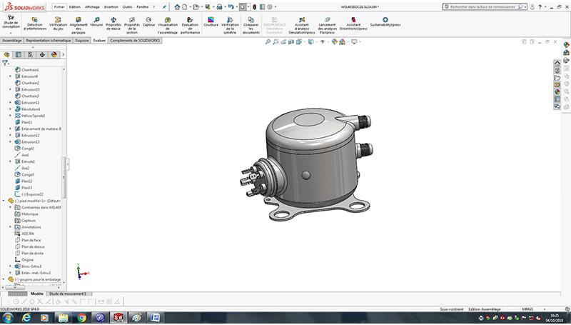 Custom Compressor Solutions Welco Industries